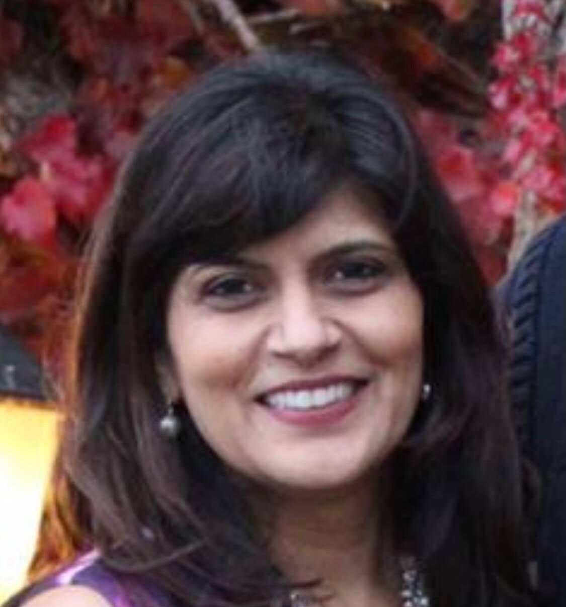 Rasila Sarda