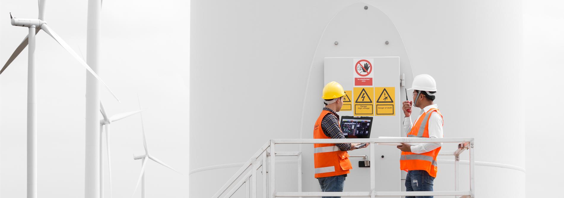 WTSR Authorising Engineer Module